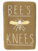 Hallmark Studio Ink Foil Bees Knees