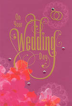 Wedding Card Hallmark Religious Day