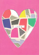 Rio Brights Love Heart