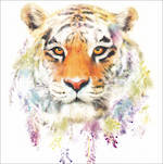 Wildlife Botanicals Tiger