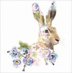 Wildlife Botanicals Hare