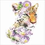 Wildlife Botanicals Leopard