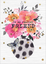 Louise Tiler Floral: Special Friend