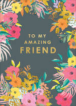 Louise Tiler Floral: Amazing Friend