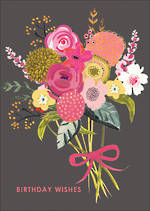 Louise Tiler Floral: Birthday Bouquet