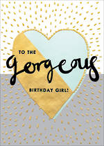 Louise Tiler Modern: Gorgeous Birthday