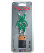 Voltron LED Robot Green