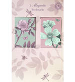 Kew Magnetic Bookmarks 2