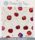 CVD Magnets Cherries