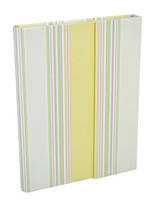 Laura Ashley Aviary A6 Pocket Book