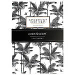 Alice Scott Set of 2 A5 Notebooks