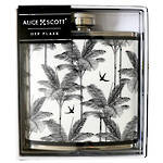 Alice Scott Boxed Hip Flask