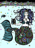 Enchanted Mermaids Gift