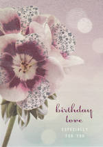 Fiore Birthday Love