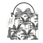 Alice Scott Small Bag Palms