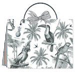 Alice Scott Shopper Bag Toucan