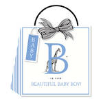 Alice Scott Medium Bag Baby Boy