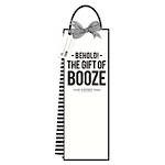 Alice Scott Bottle Bag Booze