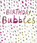 Wow Birthday Bubbles