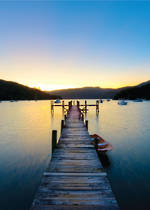 Pure NZ Reuben Price Marlborough Sounds