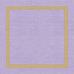 Napkins: Paper Products - Lunch Luxor Lavender