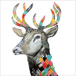 Lunch Napkins Paper Products Regalia Deer