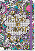 Small Journal Believe Yourself