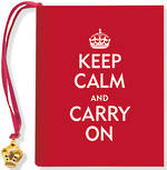 Charming Petites Keep Calm