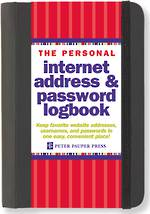 Internet Logbook Black