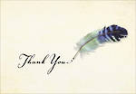 Thank You Note Cards Quill
