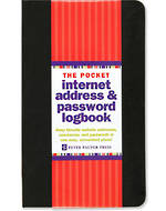 Internet Logbook Pocket Edition
