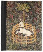 Large Journal Unicorn Tapestry