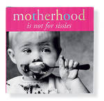 Keepsakes Book Motherhood