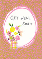 Get Well Card Carousel Soon