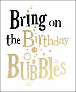 The Bright Side Birthday Bubbles