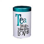 The Bright Side Tea Drinkers Tin