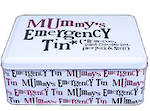 The Bright Side Tin: Mummy Emergency