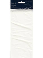 Tissue Paper Pack White
