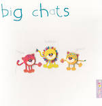 Kids' Birthday Card: Doolallys Big Chats
