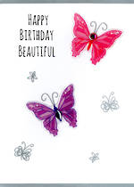 Gumdrops Birthday Butterflies