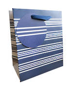 Small Gift Bag Deck Chair Navy