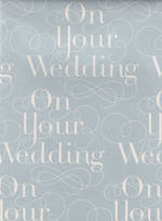 Folded Wrap Special Occasion On Your Wedding