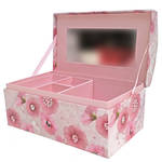 Eufloria Jewellery Box