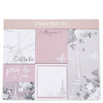 Eufloria Sticky Notes Set