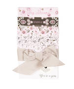 Eufloria Set of 4 Notepads