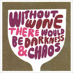 Type Club: Without Wine