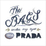 Type Club: Prada