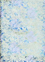 Sheet Wrap Lyndas Rose Ivory
