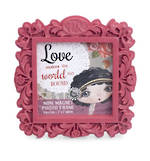 Verity Rose Magnetic Frame Love