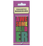 Magnetic Bookmark Awesome Reader